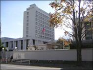 ロシア大使館