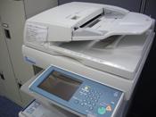 無料で使用できるコピー機